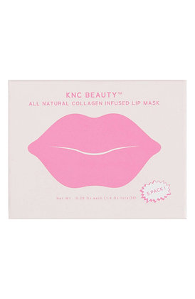 KNC All Natural Collagen Infused Lip Mask
