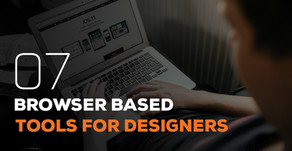 07 Browser-Based Tools For Designers