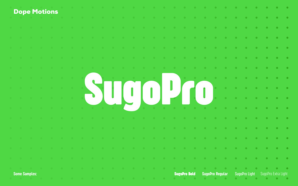 SugoPro Choice by Dopemotions