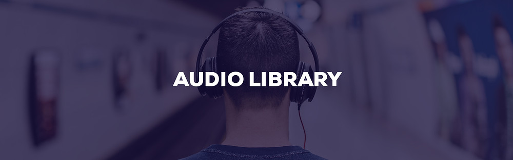 Audio Library choice by Dope Motions