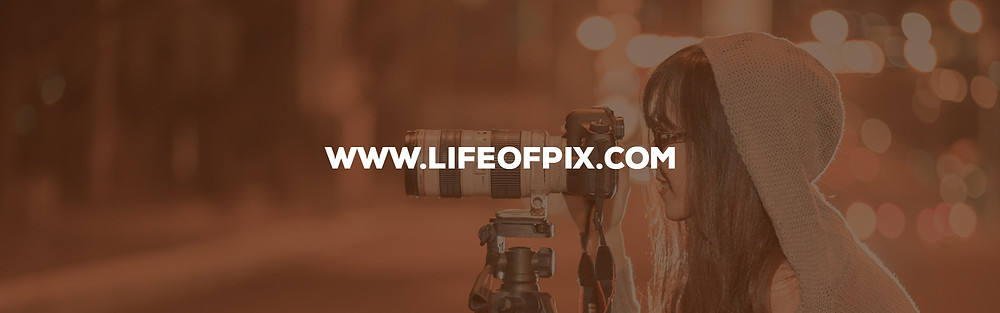 Life of pix choice by DopeMotions