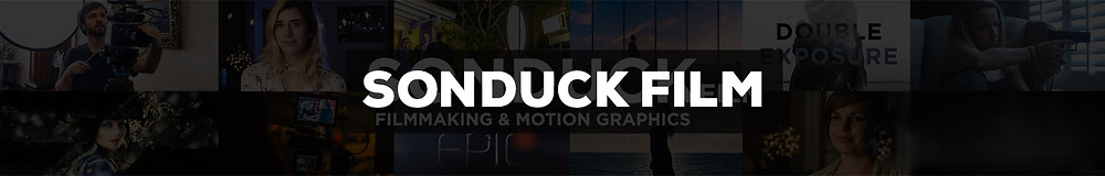 Sonduck Film mention by Dope Motions