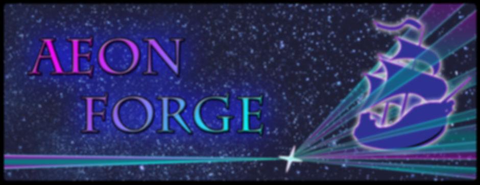 Aeon Forge