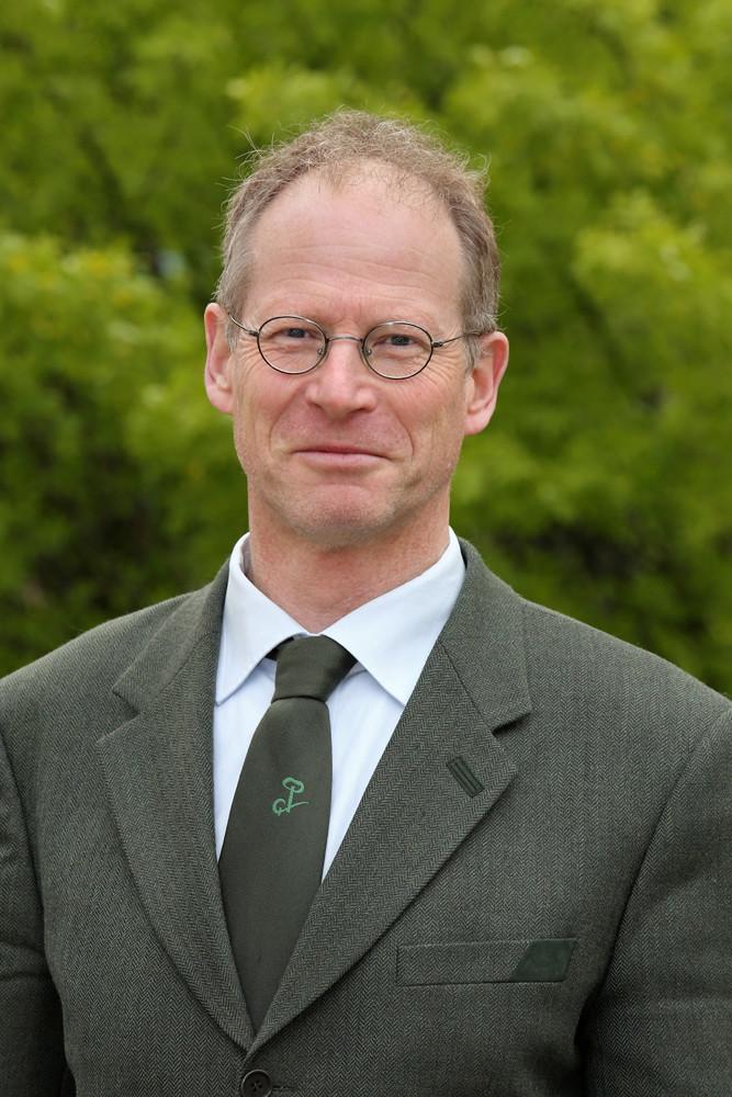 Jörg Ecker