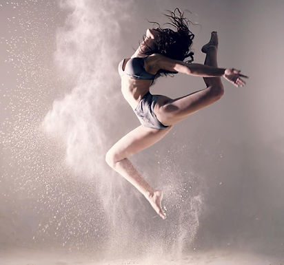 Acro Dance with Anya Novoselova