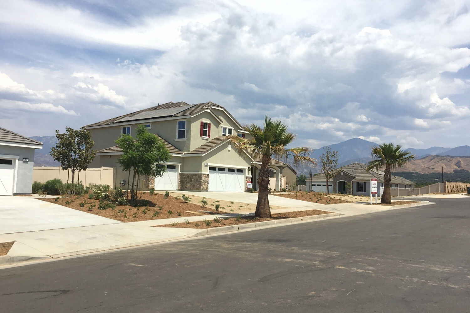 solstice single family homes in redlands