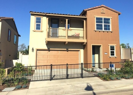 New Homes at Arroyo Vista