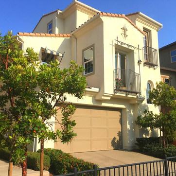 new homes at Cypress