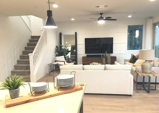 New Homes in Poppy at Eagle Crest in French Valley California