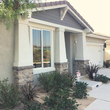 Aurora Heights New Homes