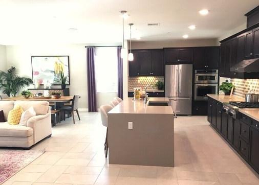 New Homes Santolina at Spencer's Crossing MURRIETA CA