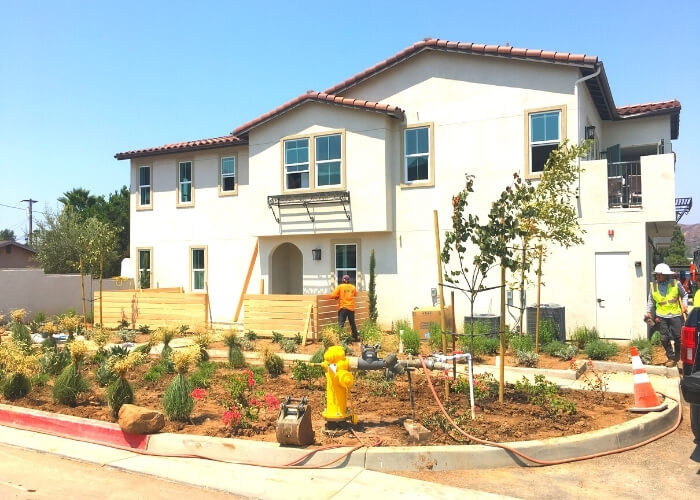 Ariana new homes in santee