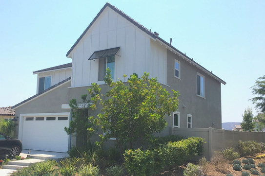 NEW HOMES IN SANTEE Lake Ridge