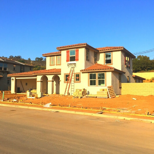 edencrest new homes in escondido