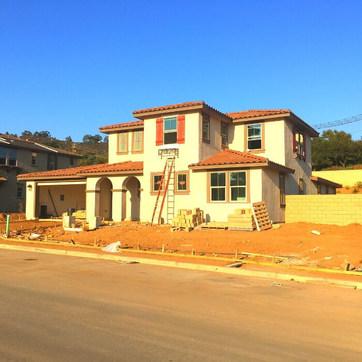 edencrest new homes in escondido