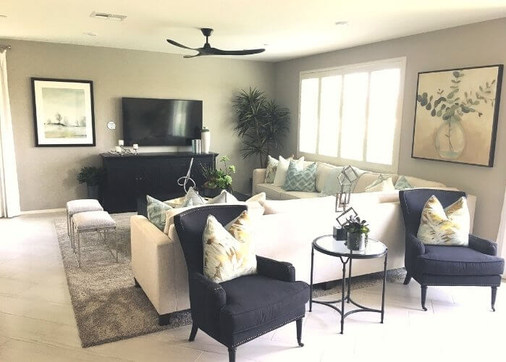 New Homes at Conestoga in Winchester