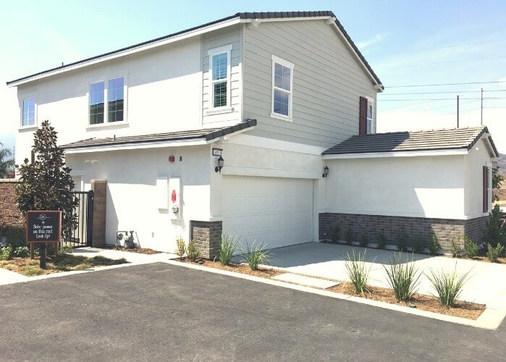 New Homes Stonebrook at Gabion Ranch