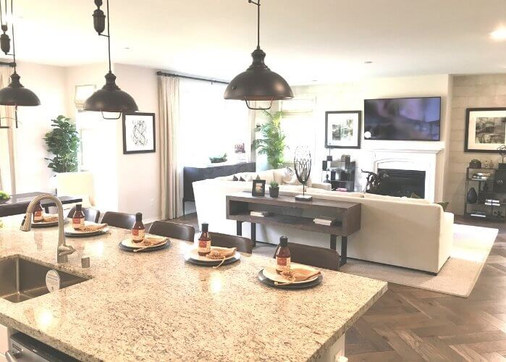 New Homes in Gabion Ranch at Mountainside