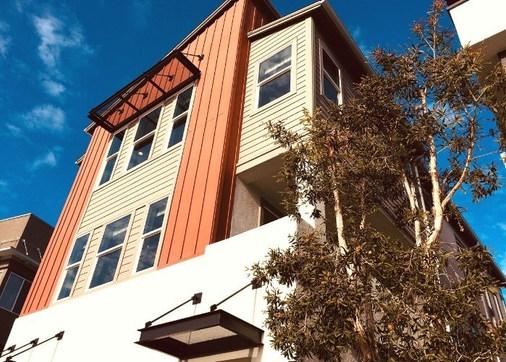 New Homes Fringe at Novel Park