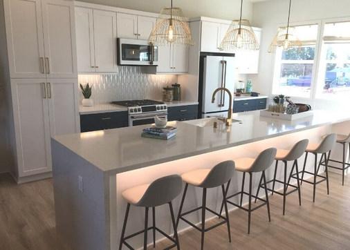 New Homes in West Village Brea California