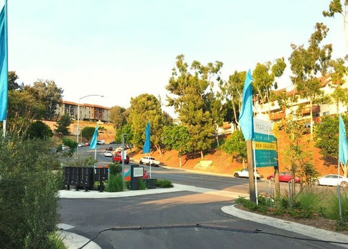 New Homes at The Harlow Mission Valley