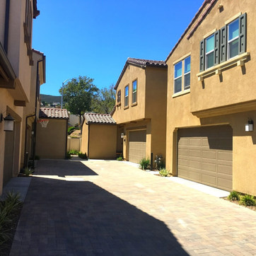 The Commons at Pacific Village - Garage