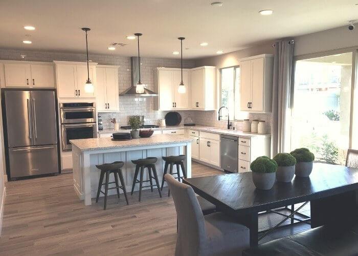 New Homes at Aspen at Spencer's Crossing in Murrieta California