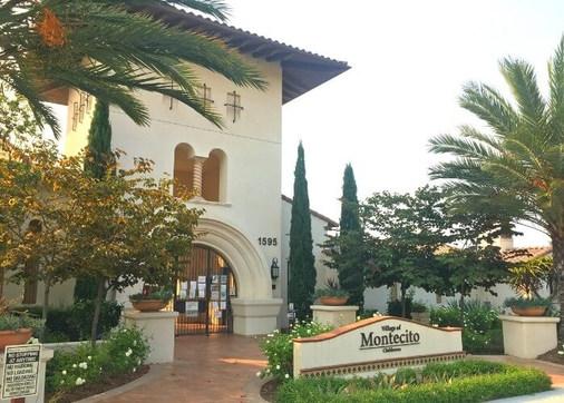 Otay Ranch Recreation Center