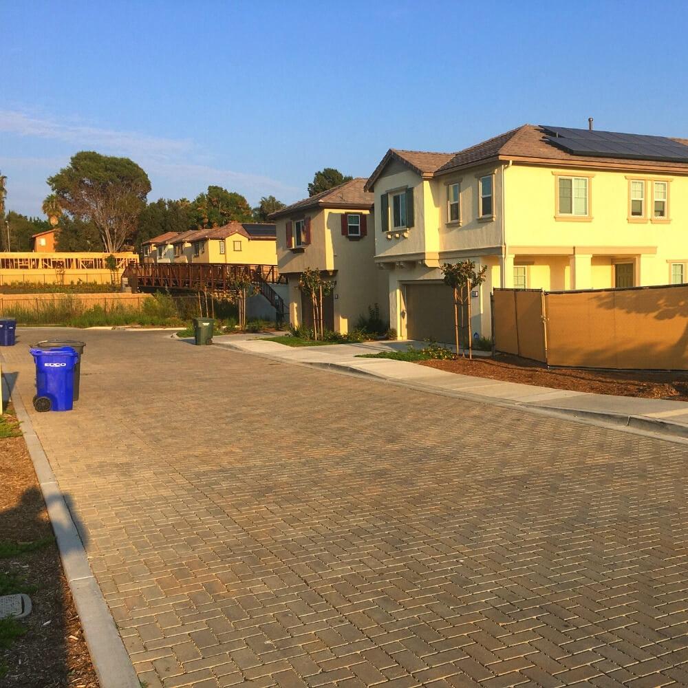 Laurel Creek D.R. HORTON new homes in vista