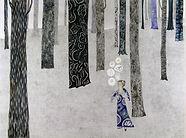 L'Aube - illustrations du texte de Alexandre Climent - Ed. Novelas