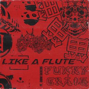 "Funky Craig – ""Like a Flute"" Bringing the UK Grime Scene and Eastern Sound Together"