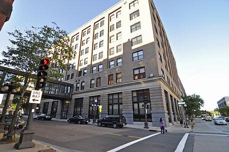 406 Wacouta Street #312  (River Park Lofts) - Smitten Real Estate Group | Bill Smitten