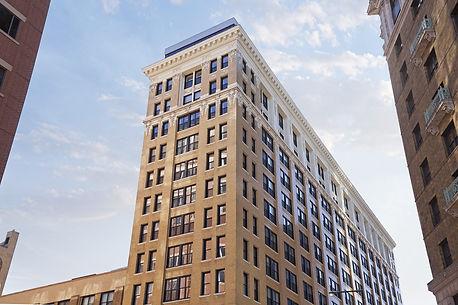 350 St. Peter Street #1007 (The Lowry) - Smitten Real Estate Group | Bill Smitten