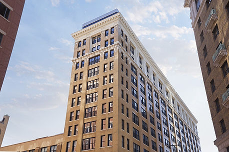 350 St. Peter Street #1106 (The Lowry) - Smitten Real Estate Group | Bill Smitten