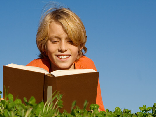 Reading for pleasure?  How about reading for intellect?