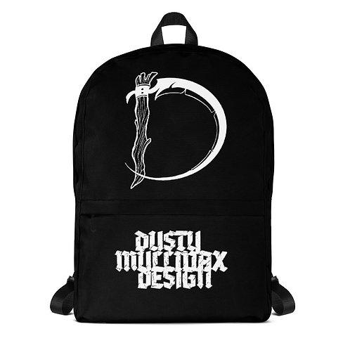 DMD LOGO Backpack