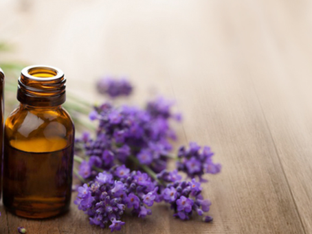 Aromatherapy for Coughs, Colds, Viruses and Influenza