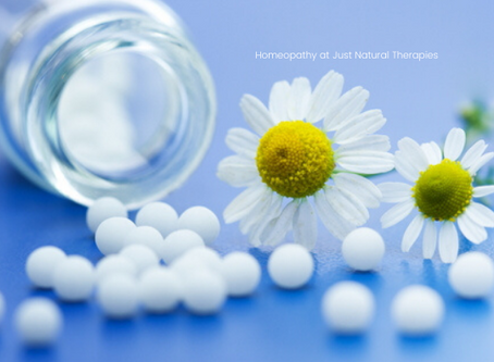Coughs, colds and influenza - how Homeopathy can help