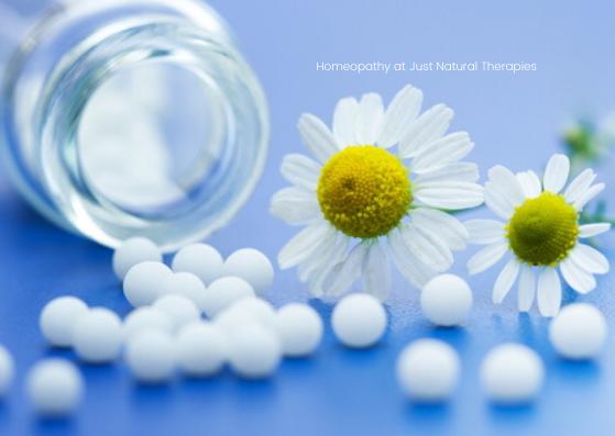 Homeopathy at Just Natural Therapies.png