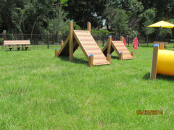 Large & Small Up & Down Ramp