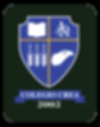 Logo del Colegio Crea