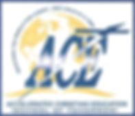 Logo de ACE en pagina CREA