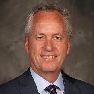 Mayor Greg Fischer