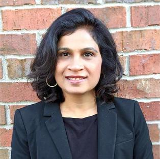 Gauri Bhalerao