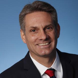 Alan Berube