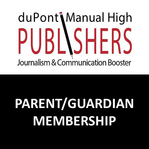 2020-21 Parent/Guardian Membership