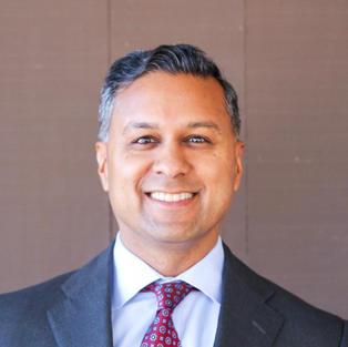 Dr. Nirav Shah
