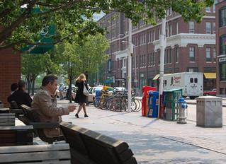 In The Heart Of Biotech, Leaders Explain The Boston Area's 'BioBoom'
