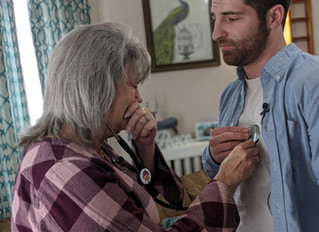 Her son died. Two decades later, she met the medical student who got his heart