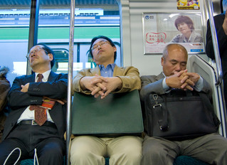 Ask Well: Can naps make up for sleep deficits?